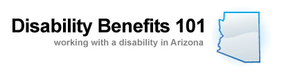 Disability Benefits 101: Working with a disability in Arizona